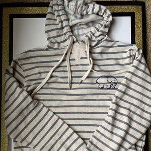 Ivory Ella Women's Hooded Sweatshirt Size S